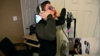 Memphis May Fire The Haunted Dual Vocal Cover By Aidan Brandon