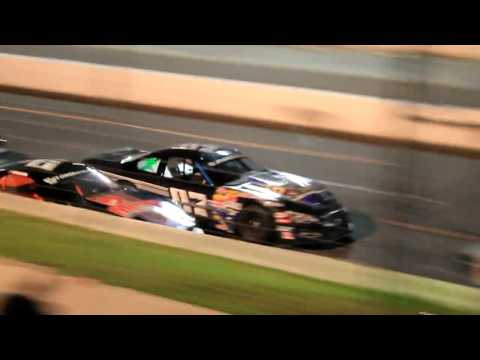 Sunset Speedway Super Stocks Feature 2016 06 04