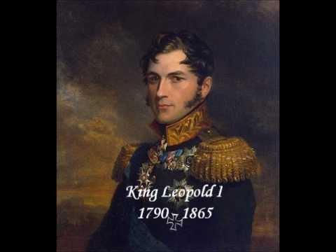Belgium Monarchy