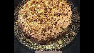 Блинный торт с маскарпоне: рецепт от Foodman.club