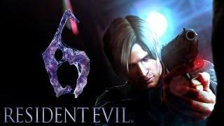 Resident Evil 6 - Cooperativo Online e DLC de Pré-Venda (Pt-Br) - Xbox 360 - CJBr