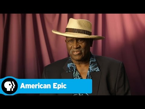 AMERICAN EPIC | Q&A With Taj Mahal And Producers | PBS