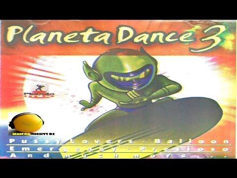 Planeta Dance Vol.3 (2001)(CD Completo) - [Planeta Mix]