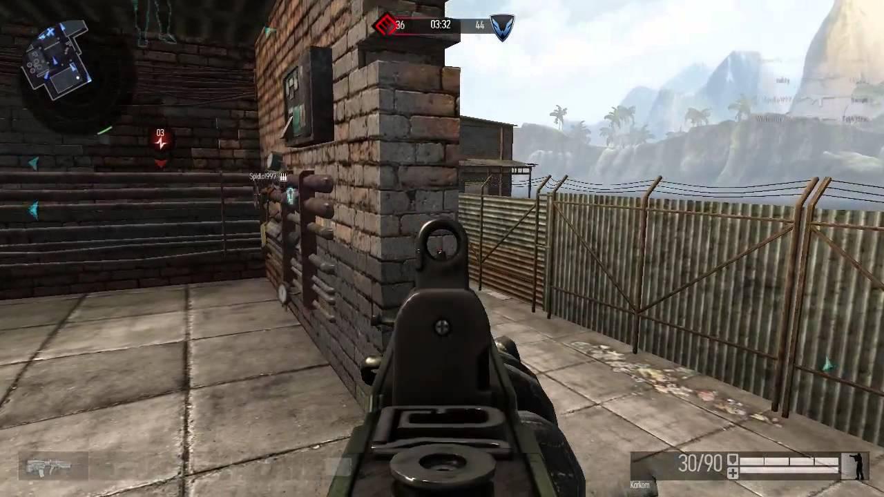 Kostenloser Shooter