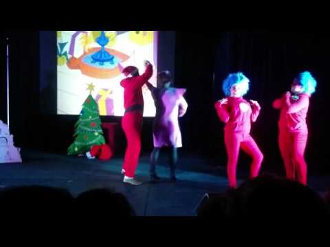 East Tower Lip Sync 2015