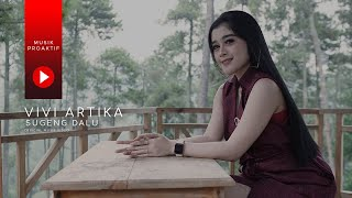 Vivi Artika - Sugeng Dalu (Official Music Video)