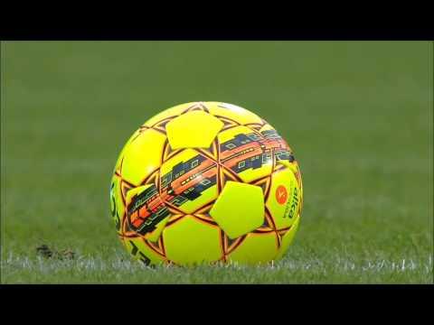 Randers FC – Viborg FF – Højdepunkter HD – Superligaen 2016