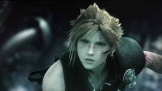 FFVII Advent Children Complete HD Footage: Cloud vs Sephiroth Omnislash Version 6 in English thumbnail