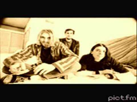 Nirvana - I'm So High / Credit In The Straight World (Old Age)