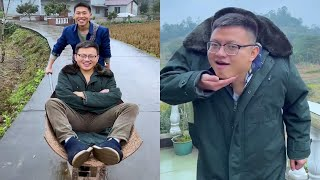 [Best Tik Tok China]  Prank This You'll Live To Regret It!Hold your breath, don't laugh too loud #49