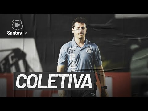 FERNANDO DINIZ | COLETIVA (08/06/21)