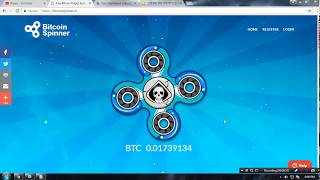 Tutorial Btc Spinner Auto Spin 100 Work Script From Youtube - The