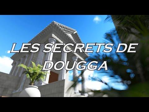 Les secrets de Dougga.