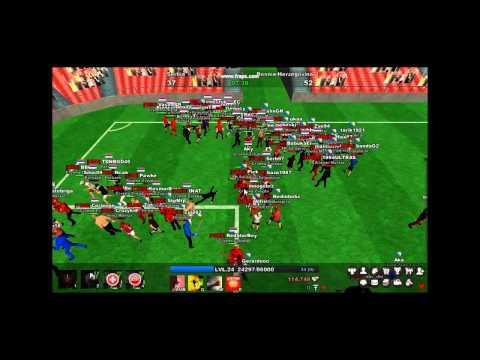 Hooligan Game