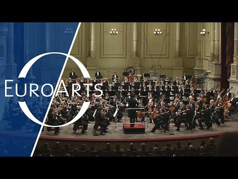 Richard Strauss  An Alpine Symphony, Op 64 Giuseppe Sinopoli & Sächsische Staatskapelle Dresden