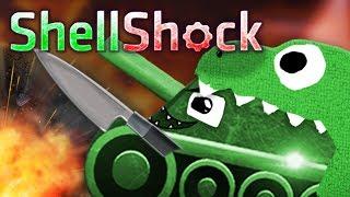 Der ist verrückt  「ShellShock Live」