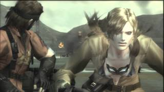 Metal Gear Solid 3 HD Collection - Snake Vs The Shagohod (Spanish Subs.)