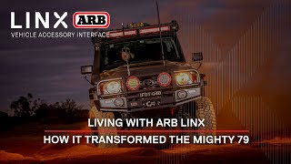Living with ARB LINX | How it transformed the Mighty 79