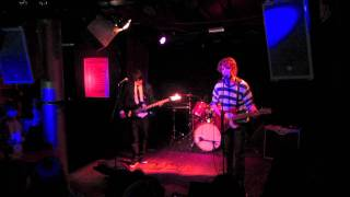 Oleander Punch - Green And Old Stones - Live@winston.mov