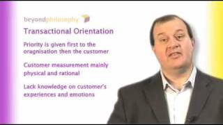 How Customer Centric is your Organization? Thumbnail