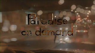 "Децл (Detsl) aka Le Truk в короткометражном фильме ""Рай по требованию"" Paradise on Demand, 2013"