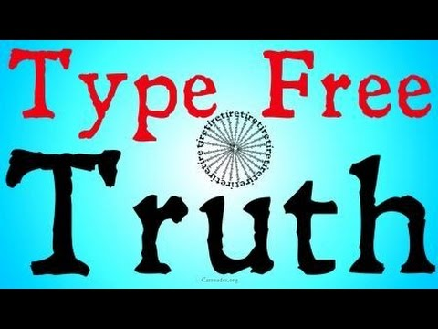 Type Free Theories of Truth (Introduction)