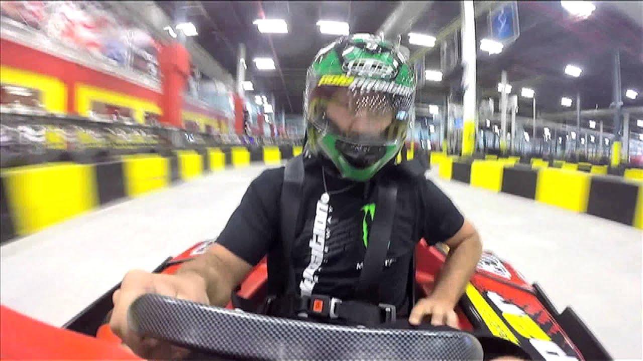 kart over oklahoma Oklahoma City Go Kart Track – Pole Position Raceway   YouTube kart over oklahoma
