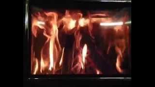 Briarwood II - zapálenie a prevádzka kanadskej pece so sekundárnym spaľovaním od výrobcu Blaze King.