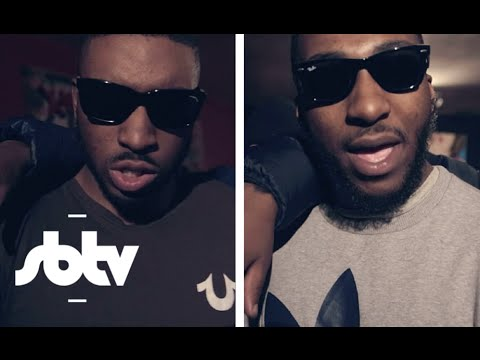 Big Tobz & Blittz Gullyish  Not That Deep Remix  : SBTV