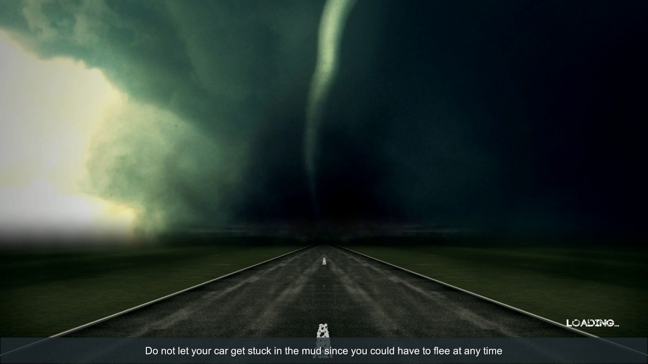 Jul 5 How a game about photographing tornadoes led me into