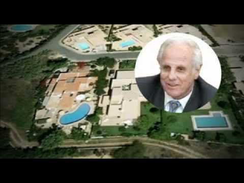 Portugal: PRESIDENTE A CONDIZER, CAVACO SILVA, NEGÓCIOS & COMPANHIA