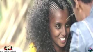 New Ethiopian Music 2016 DJ Habte Alena Amaharic Mix vol 12 ( New Style )