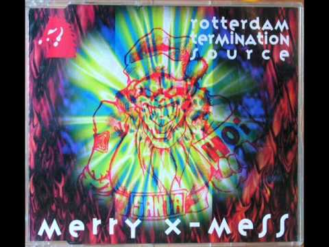 Rotterdam Termination Source - Merry X-Mess [1993]