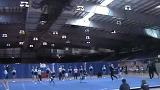 Southside (SSC) All-Stars - Senior Elite - 2/7/09