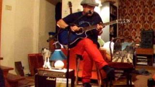 The Beatles - Sun King - Acoustic Cover - Danny McEvoy