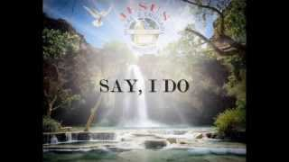 SAY I DO - THE ALMEDA SISTERS - JMCIM Music Ministry