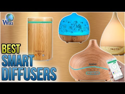 7-best-smart-diffusers-2018