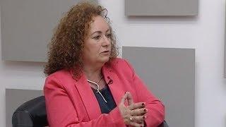 Entrevista a Isabel García - Candidata al Senado por el PP