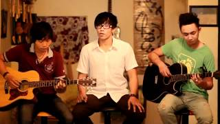 Hallelujah - Ráng Chiều cafe