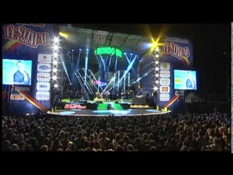 Mondo Marcio - Medley @ Festival Show - Lignano Sabbiadoro (2014)