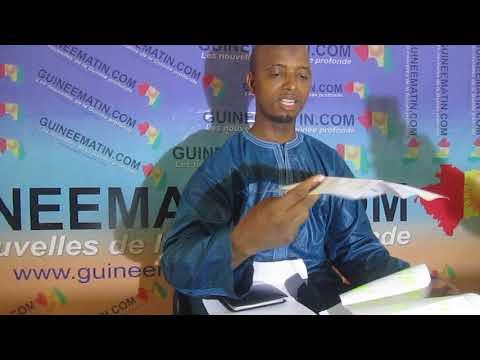 Aéroport de Conakry : le chef d'escale d'Air France accusé de racisme