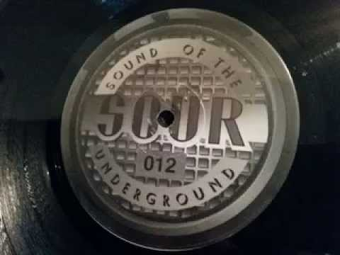GANGSTA KID SHY FX feat GUNSMOKE 10inch Vinyl