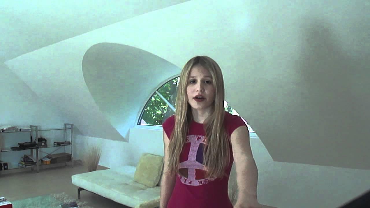Tea Bewerbung Rolle Emma Youtube