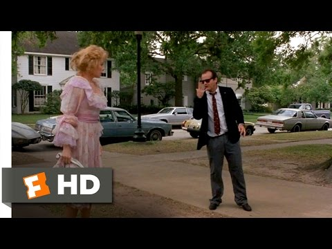 Terms of Endearment (7/9) Movie CLIP - You Do Bring Out the Devil in Me (1983) HD