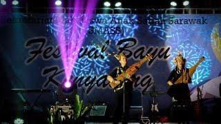 Datun Julud+Sape Lasan (Sape by Anderson Kalang & Rosemary Colony Joel)