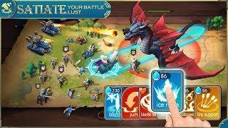 Epic Adventure Magic Game - Art Of Conquest