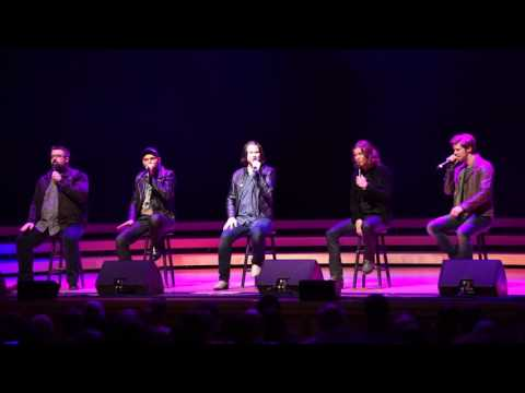 Home Free Die A Happy Man LIVE