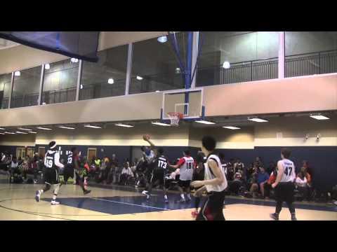 Atlanta Boys Team2 vs Team5