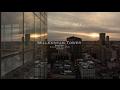 Luxury Apartment Boston - Millennium tower residence 3703 time-lapse [1080p]