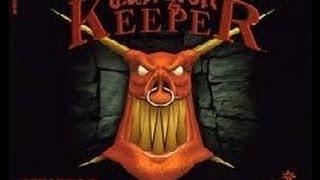 Czech Let's Play - Dungeon Keeper - Part 1